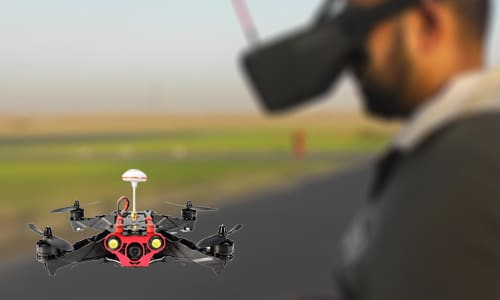 Building an FPV Drone Kit