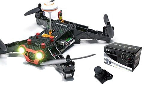 Choosing the best FPV camera