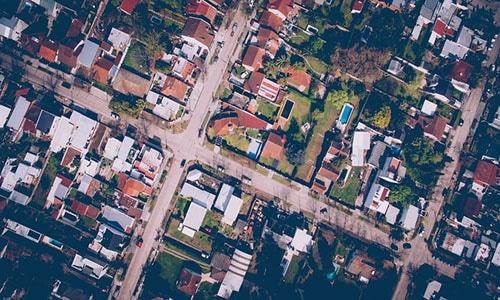 Drones in Real Estate Market